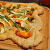 Butternut Squash and Brie Pizza Recipe