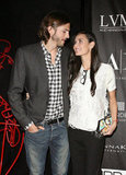 Most Shocking Breakup: Ashton Kutcher and Demi Moore