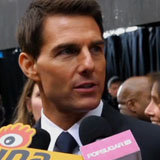 Tom Cruise Mission Impossible 4 NYC Premiere (Video)