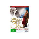 Miracle On 34th Street Double Pack, $12.87