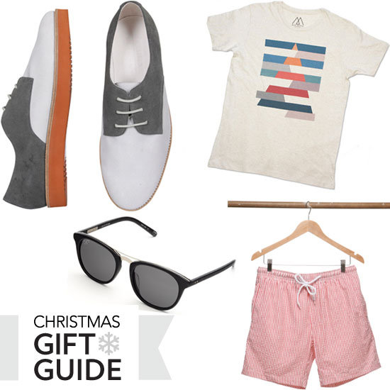 2011 Christmas Gift Guide: Last Minute Ideas for Your Guy