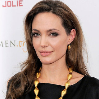 Angelina Jolie Interview on In the Land of Blood and Honey