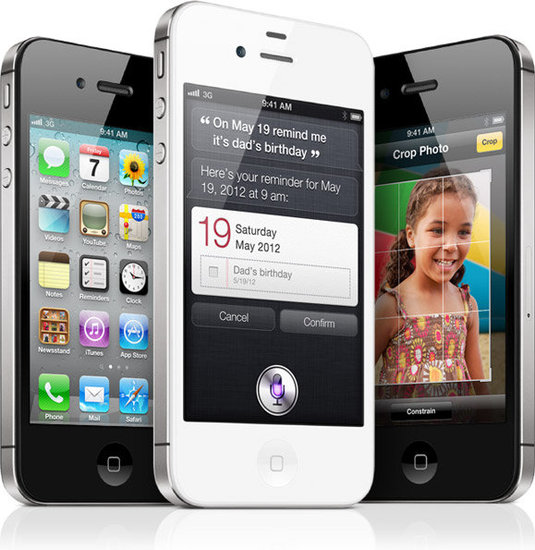 iPhone 4S ($200)