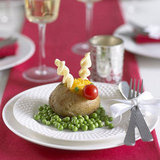 Kid-Friendly Christmas Dinner Recipes