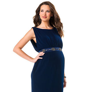 Party Maternity Dresses 43