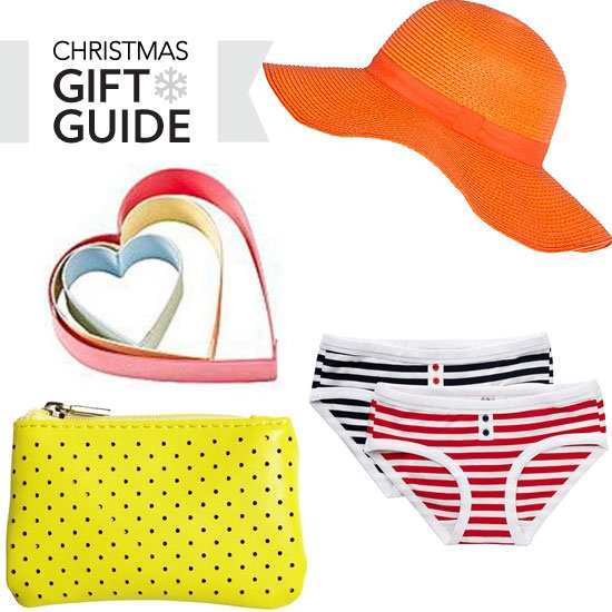 2011 Christmas Gift Guide: Cute Presents Under $10!