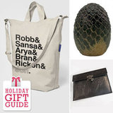 Gifts For Game of Thrones Geeks