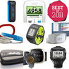 Best Fitness Gadgets of 2011