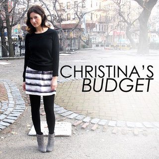 Fashion Editor Winter 2011 Shopping Picks on a Budget