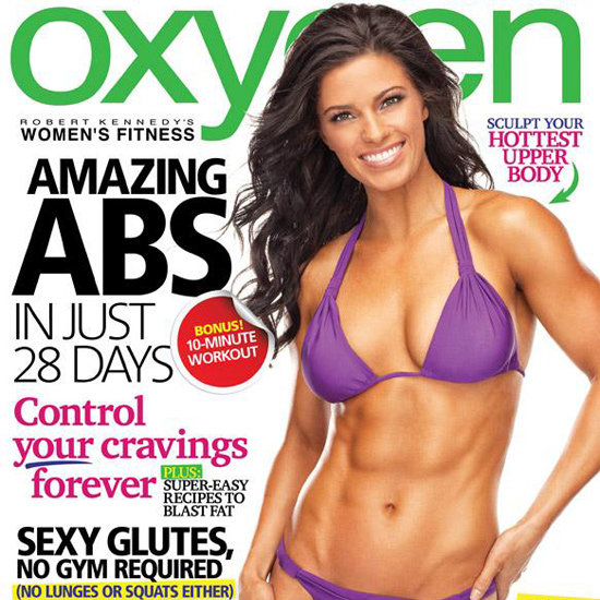 Favorite Health Magazine of 2011