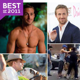 Ryan Gosling's Year of Sweet and Sexy Moments