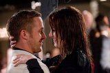 This hot kiss with Emma Stone in Crazy, Stupid, Love is one of our all-time favorite Ryan Gosling kisses.