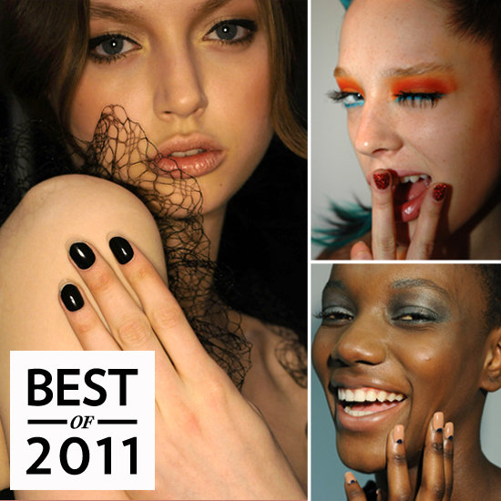 What Was the Best Manicure Trend of 2011? Vote!
