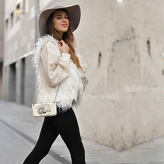 Winter Street Style December 27, 2011