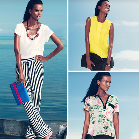 Check Out More Covetable Spring '12 Looks From H&M