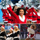 NFL Cheerleaders Accused of Jinxing Their Teams