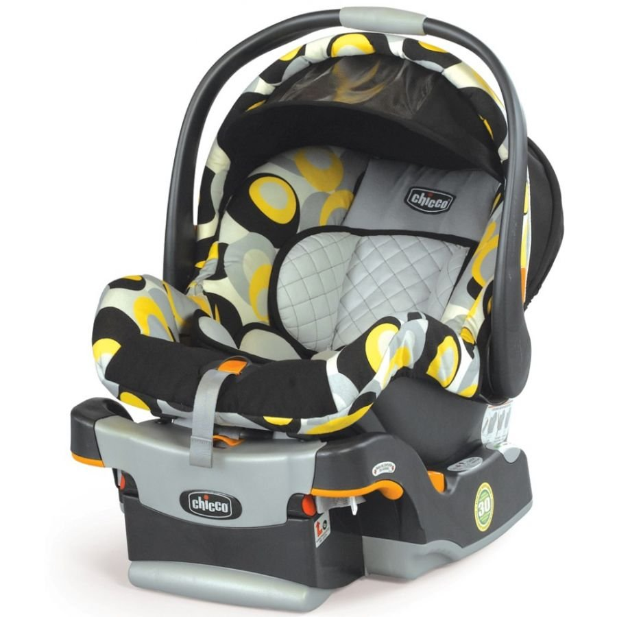 Favorite Car Seat: Chicco KeyFit 30