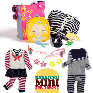 Gwen Stefani's Harajuku Mini Spring Collection