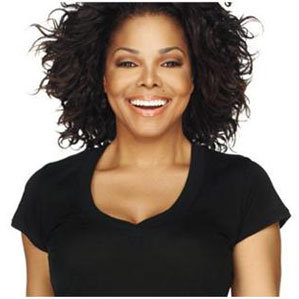Janet Jackson Is New Nutrisystem Spokesperson