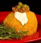 Arancino Siciliano