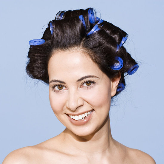 ... Use Hot Rollers Martha Lynn Kale For Camille Styles Short Hairstyle