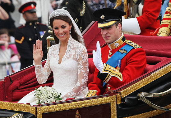 Tips From Royal Wedding Photogs