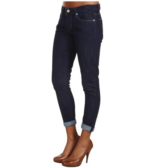 A Classic Pair of Jeans ($78)