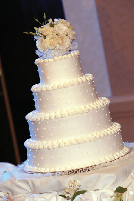 Beautiful Wedding Cakes A