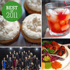 Top Food Picks of 2011