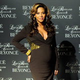 Despite Birth Rumours, Beyonce Was Spotted With Her Baby Bump Over New Year's Eve