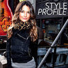 Style Setter: Lily Aldridge&#039;s Low-Key Luxe 