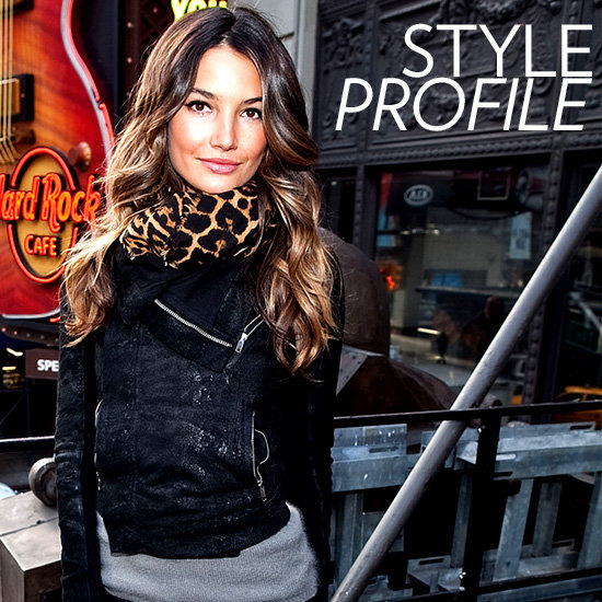 Lily Aldridge Style Profile