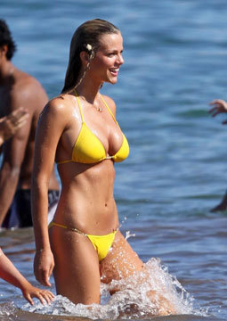 12. Brooklyn Decker