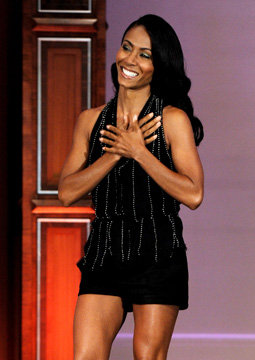 25. Jada Pinkett Smith