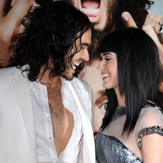 Katy Perry & Russell Brand Love Quotes