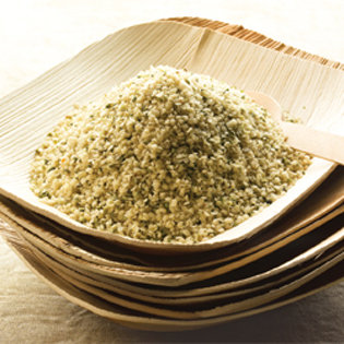 Hemp Seed Recipes