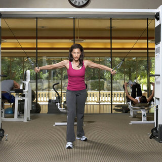 How to Burn Calories Fast at the Gym