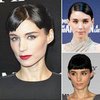 Rooney Mara&#039;s Bangs: Which Style Is Your Favorite?