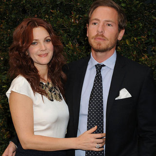 Drew Barrymore Engaged to Will Kopelman