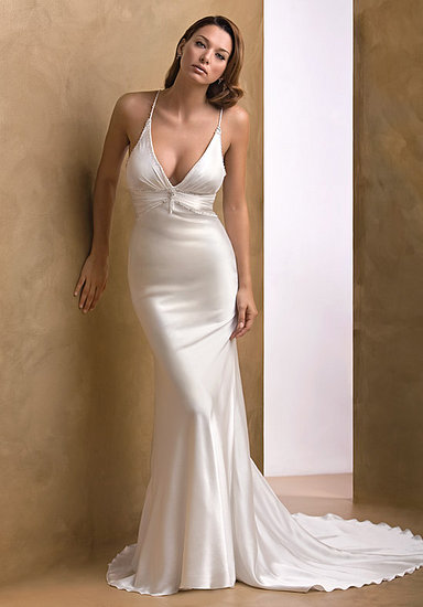 Simple wedding dresses Here are some simple wedding dresses hidden beauty