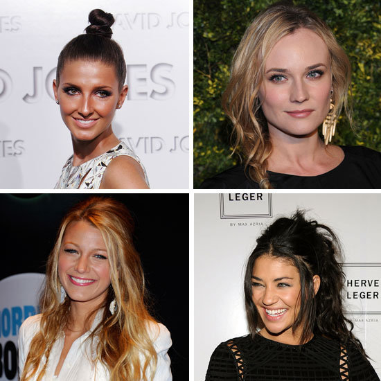 Easy-to-Recreate Beach Hairstyles to Try Now