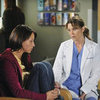 "Grey's Anatomy Recap, ""Suddenly"""