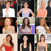 Hottest Celebrity Red-Carpet Looks in 2011