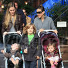 Celebrity Moms and Their Nannies