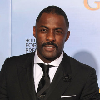 Idris Elba Golden Globe Best Actor Miniseries or TV Movie