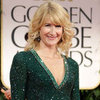 Laura Dern Golden Globe Best TV Actress, Musical or Comedy