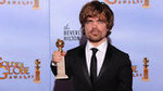Video: Golden Globe Winner Peter Dinklage Teases Season Two of Game of Thrones