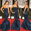 Sofia Vergara at Golden Globes 2012