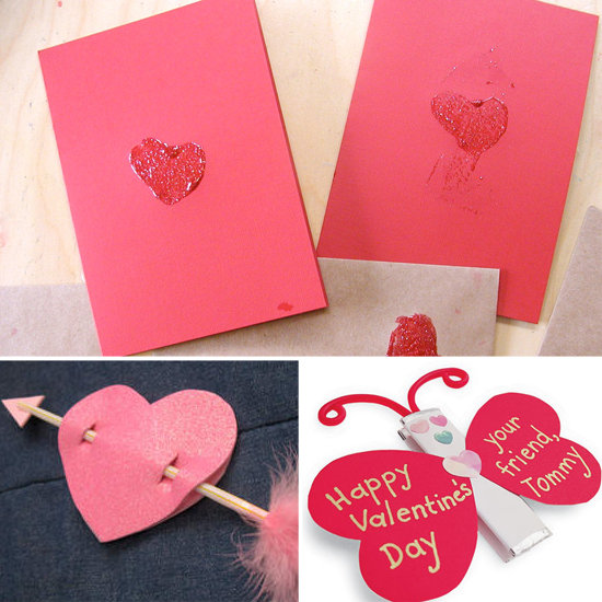 Dicuscontbet Diy Valentines For Boys