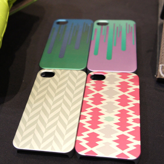M-Edge Shows Off New and Stylish Cases